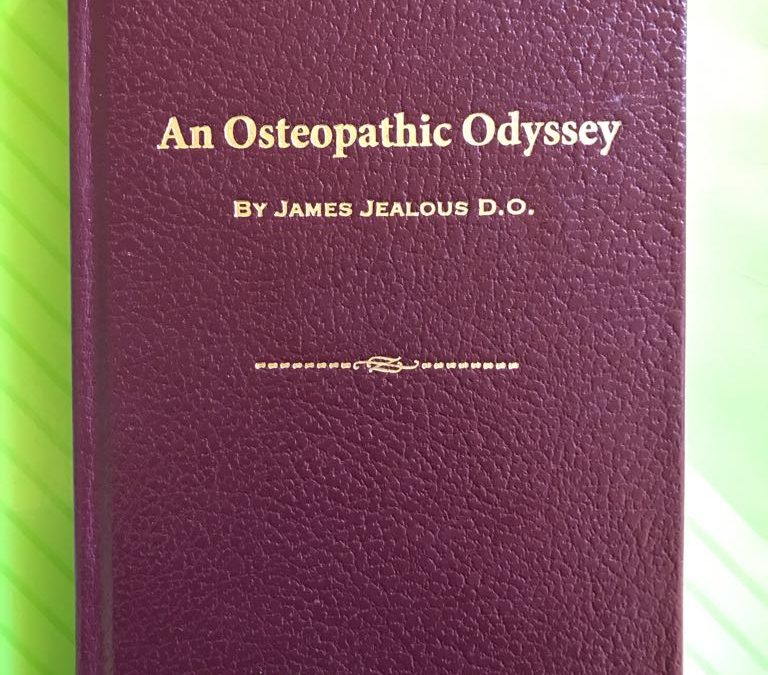 An Osteopathic Odissey
